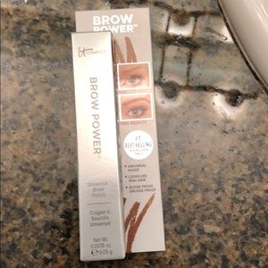 It cosmetics universal brow pencil